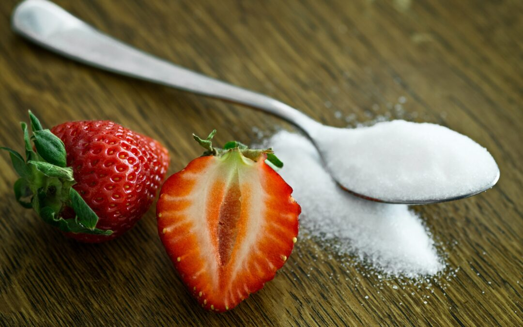 How to reduce your sugar intake as a family