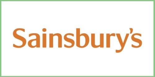 Sainsbury's Logo